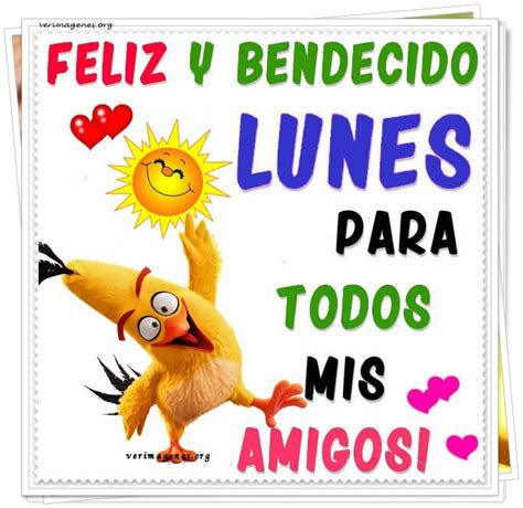 ver imagenes d feliz lunes imagenes de feliz y bendecido lunes para todos mis amigos