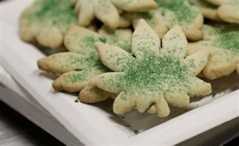Pot A Cookies by How To Make Edibles Best Edible Marijuana Recipes