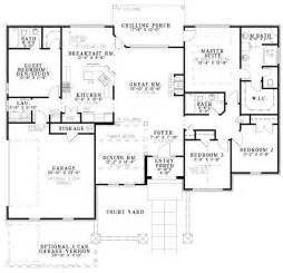 Wonderful House Plans Single Story 2000 Sq Ft #3: A8f54bea325ec0ddad820d82427fdaab.jpg