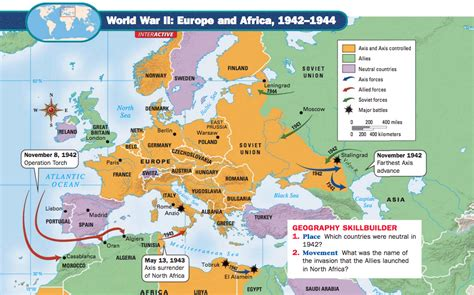 unit 10 the world at war wwi and wwii social studies