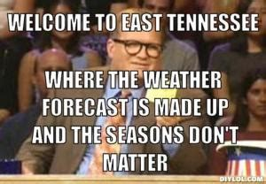 Tennessee Vols Memes - jokes about tennessee kappit