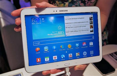 Samsung Tab 3 Plus galaxy tab 3 plus arrivano conferme sul prossimo tab di samsung agemobile