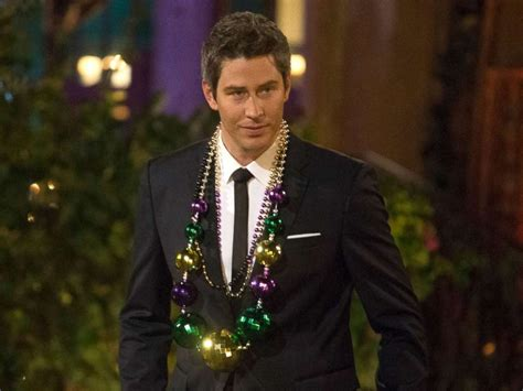 the bachelor arie luyendyk jr on why the took the gig as the bachelor