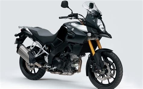 Suzuki V Strom 1000 Reviews Suzuki Dl1000 V Strom 2014 On Review Mcn