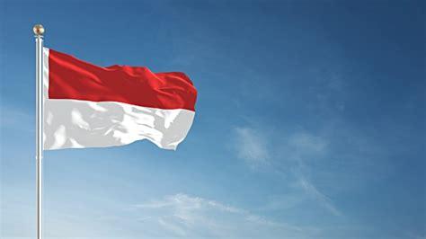 indonesia flag   fun