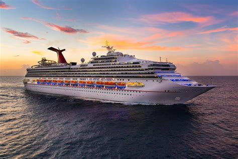 Carnival Cruise Lines Ships & Deals at BJ's Travel