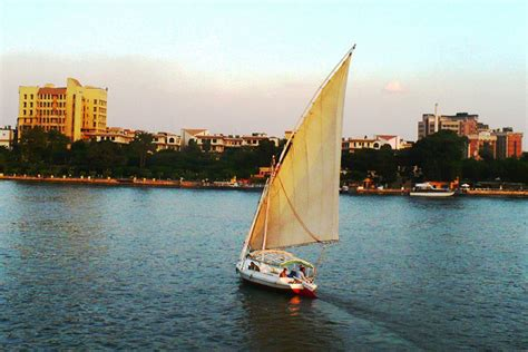 felucca boat felucca ride night tour on the nile river