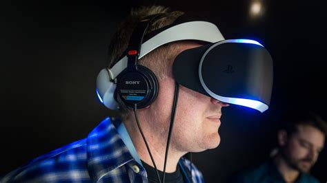 Vr Gaming playstation vr list reveals more than 50 in development