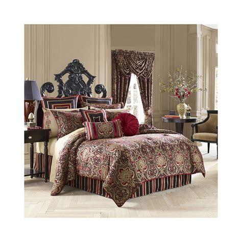 queen street bedding queen street raphael 4 pc chenille comforter set 72619150091
