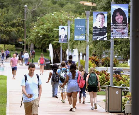Usf Mba Program St Pete by Fee Waived As Florida Families Flock To Prepaid Tuition