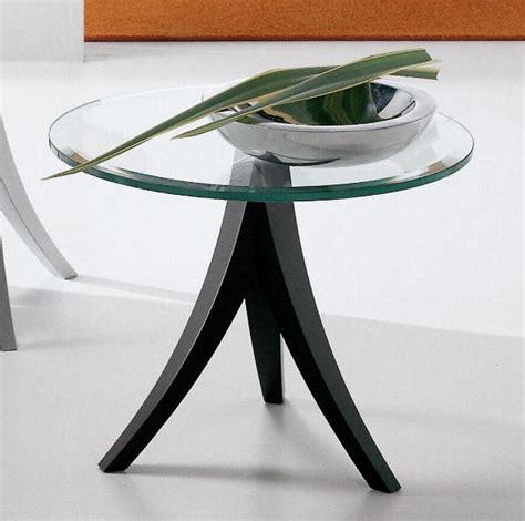 tavoli cristallo moderni tavolini da salotto moderni cristallo tavolo rotondo