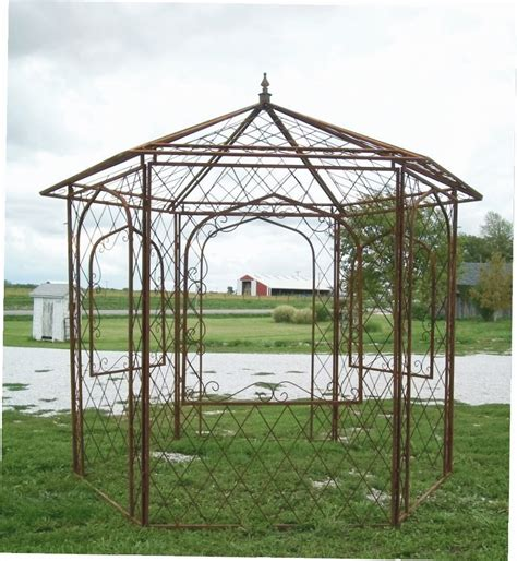 iron gazebo for sale wrought iron gazebos for sale gazebo ideas
