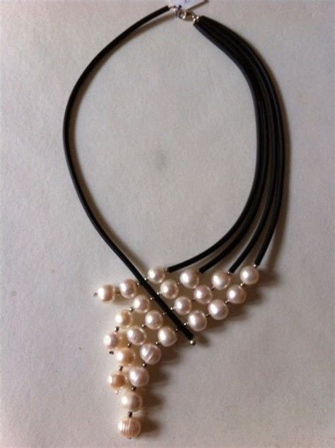 leather jewelry ideas best 25 leather jewelry ideas on leather