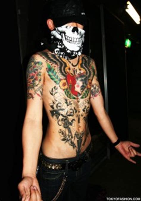 yakuza tattoo parlour top 10 tokyo tattoo shops