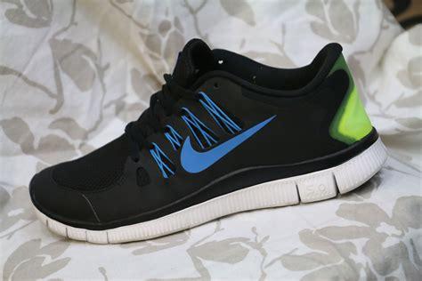 Nike Free 5 0 Original Blue nike free run 5 0 orginal runner black sasta markaz