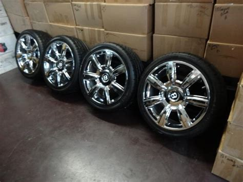 bentley wheels for sale find audi a4 17inch alloy silver wheels oem a6 s4 s6 a8