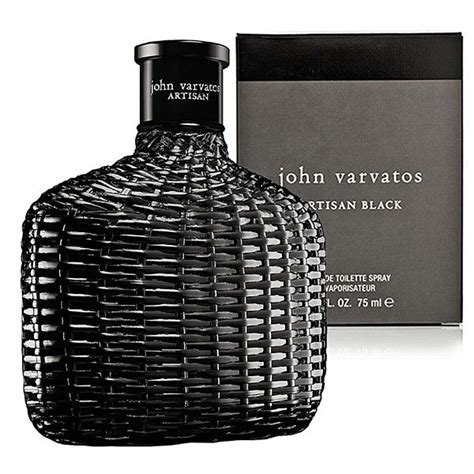 Parfum Varvatos Artisan artisan black varvatos cologne a fragrance for 2010
