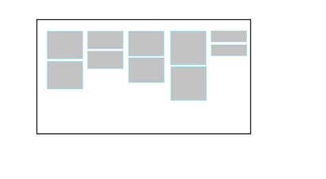 css div top css bootstrap grid system with relative div top stack