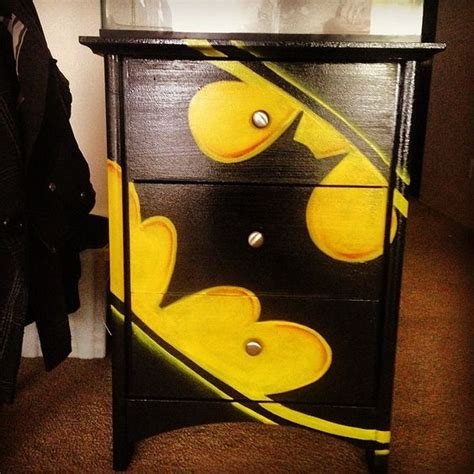 the furniture cove batman bat batman stand so happy to this in my home batman happy