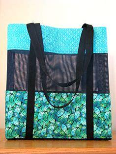 pattern for vinyl tote bag vinyl pet screen mesh beach bags tote
