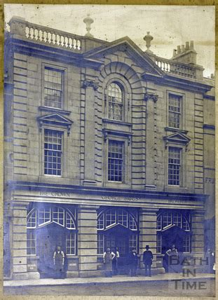 Orchad Bath And Works Original the crown brewery 3 4 new orchard bath c 1901