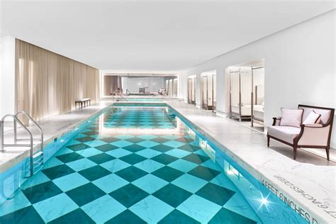 new york hotels with the best indoor pools the brothers nyc hotels with swimming pools