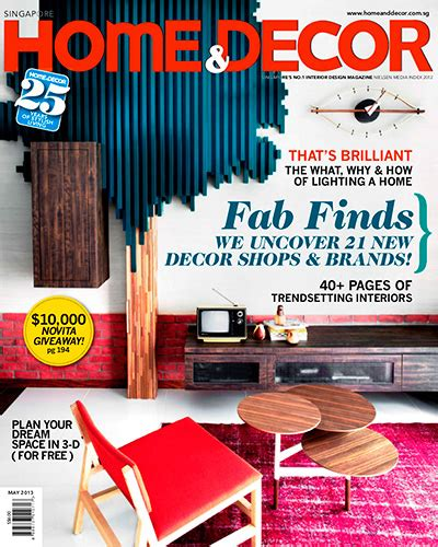 Home Decor Magazines Free Download by Singapore Home Decor Decorating Ideas