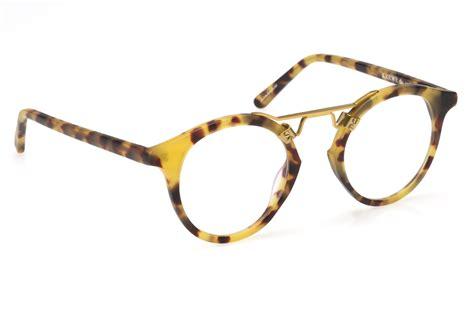 krewe du optic st louis eyewear