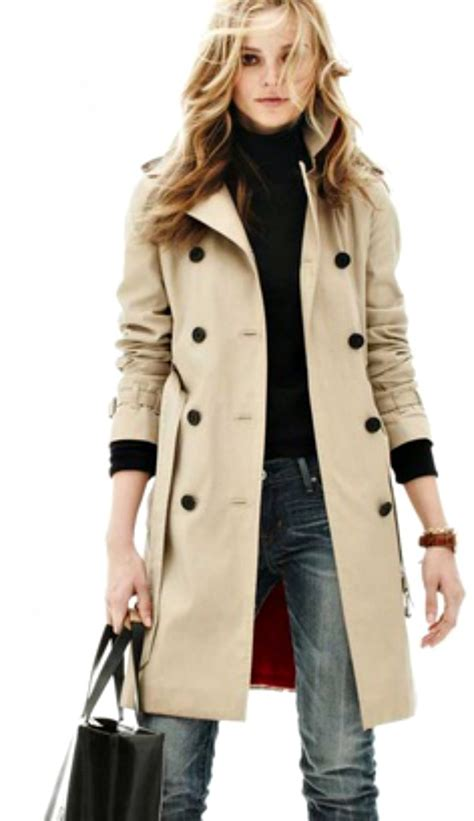 You Asked We Found Britneys Trench Coat by Building Your Fall Wardrobe Trench Coat Grace