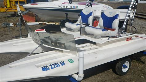 craig boat craigcat catamarn 2005 for sale for 6 299 boats from