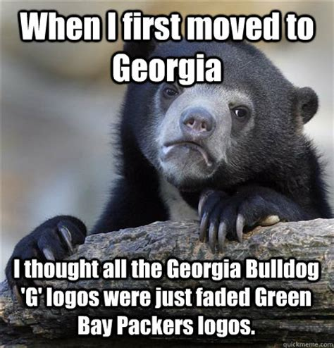 Georgia Bulldogs Memes - funny georgia bulldog quotes