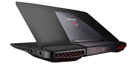 Asus Gaming Laptop Rog G751 rog g751jy rog republic of gamers asus global