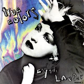 true colors cyndi lauper true colors cyndi lauper song