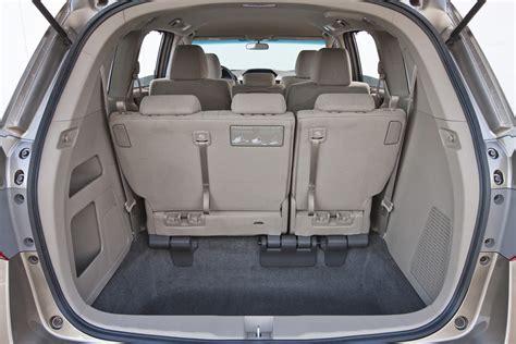Honda Odyssey Interior Dimensions by Honda Odyssey Interior Dimensions