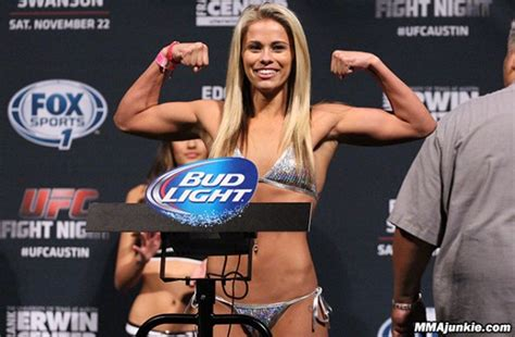 female mma fighter cameltoe total pro sports ufc star paige vanzant opens up about