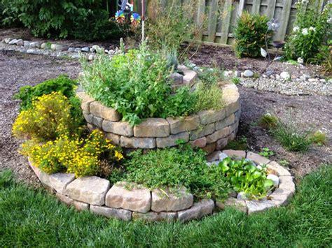 herb garden design how to build a spiral herb garden spiral garden design