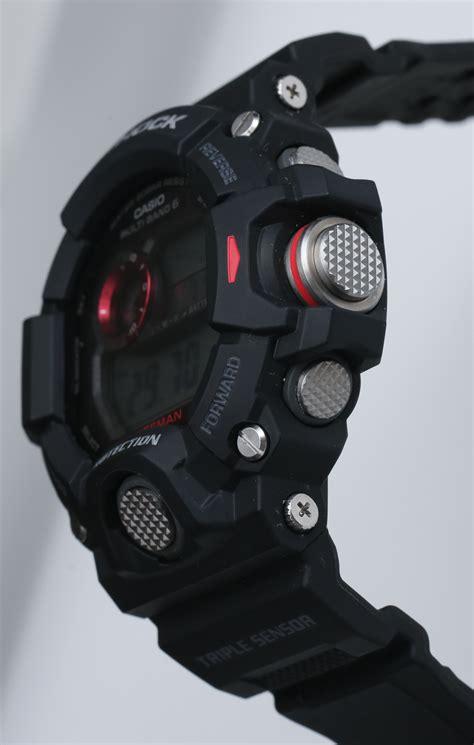 best g shock casio gw9400 rangeman review best g shock today