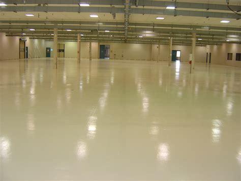 Anti Static Epoxy Floors & Electrostatic Discharge (ESD