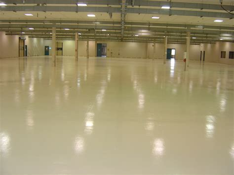 Anti Static Epoxy Floors & Electrostatic Discharge (ESD