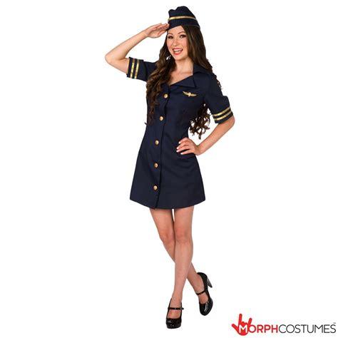 Top 8 Fancy Dress Costumes To Wear by Womens Pilot Fancy Dress Costume Aviator