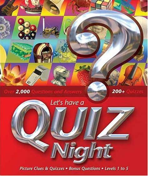 themes for a quiz night how to organize a trivia quiz night