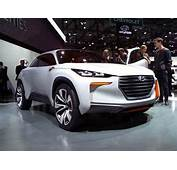 Hyundai Confirms Compact Electric SUV For Next Year  Push EVs
