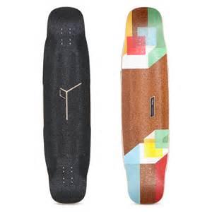 longboard decks uk loaded tesseract deck only longboard decks atbshop co uk