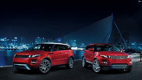 jaguar land rover wallpaper land rover range rover evoque 8109 4k uhd wallpapers 4k