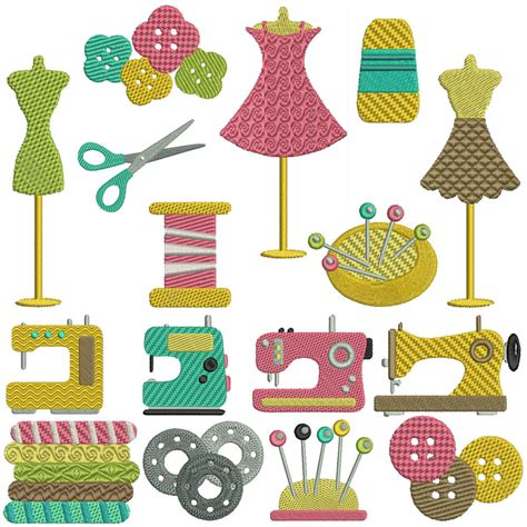 pattern design sewing sewing 1 machine embroidery patterns 16 designs ebay