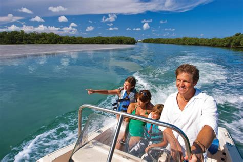 family boating vacations your marathon florida keys vacation planning starts here