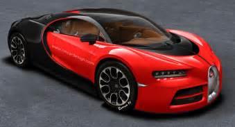 Bugatti Wear Bugatti Vision Gran Turismo Concept Rendered To Look Like
