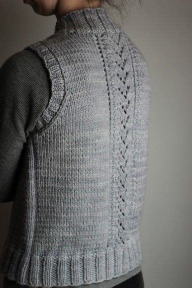 vest knitting pattern free vests knitting patterns and knitting on