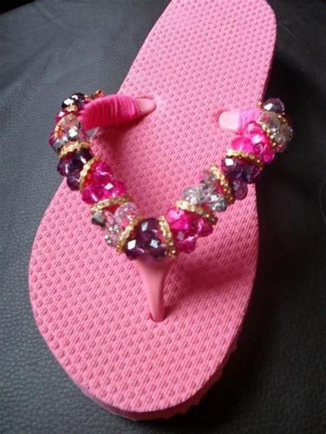 como decorar unas sandalias con liston fotos de sandalias decoradas con pedreria 100 originales