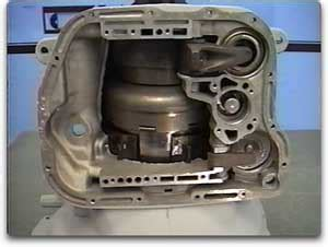 chrysler 727 torqueflite automatic transmission rebuilding